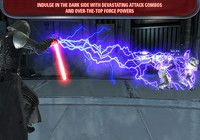 Star Wars The Force Unleashed: Ultimate Sith Edition pour mac