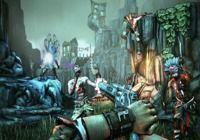 Borderlands 2 : Hammerlock's Big Game Hunt pour mac