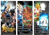 Dragon Ball Legends iOS  pour mac