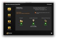 Norton Internet Security pour mac