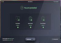 AVG Antivirus pour Mac pour mac
