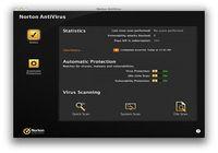 Norton Antivirus pour Mac pour mac