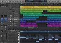 Logic Pro X pour mac