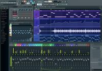 Fruity Loop FL Studio  pour mac