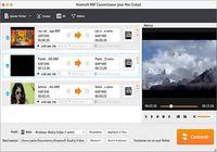 Aiseesoft MXF Convertisseur pour Mac Gratuit pour mac