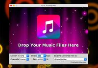 FLAC To MP3 Mac pour mac