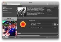 Spotify pour mac