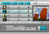 4Videosoft MOD Convertisseur pour Mac pour mac
