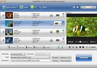 AnyMP4 MXF Convertisseur pour Mac  pour mac