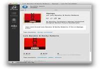 Scrobbler Last.fm pour mac