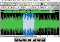 WavePad pour mac