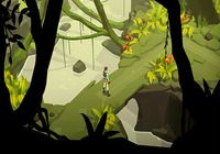 Lara Croft Go iOS pour mac