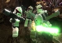 LEGO Star Wars III : The Clone Wars pour mac