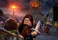 LEGO Le Seigneur des Anneaux pour mac