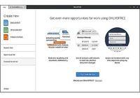 ONLYOFFICE Desktop Editors pour mac