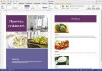 Microsoft Office 2016 pour mac