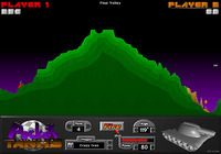 Pocket Tanks pour mac