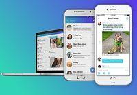 Yahoo! Messenger pour mac
