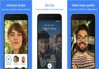 Google Duo iOS pour mac