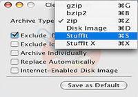CleanArchiver pour mac