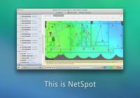 NetSpot Wi-Fi Reporter pour mac