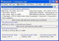 MediaInfo pour mac