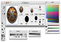 Icon Machine pour mac