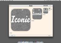 Iconie pour mac