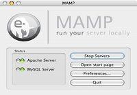 MAMP pour mac