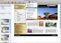 Web Acappella pour mac
