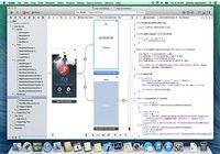 Xcode pour mac