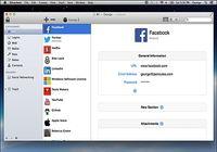 Silverlock pour mac
