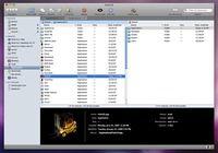 ForkLift pour mac