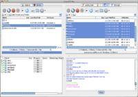 CrossFTP pour mac