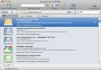 Cyberduck pour mac
