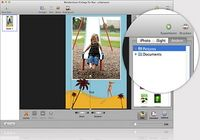 Wondershare iCollage pour mac