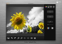 Color Splash Pro pour mac