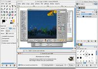 GimpShop pour mac