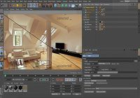 Bodypaint 3D - Cinema 4D  pour mac