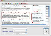 Atmatic Clip2Net pour mac