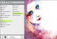 Corel Painter Essentials pour mac