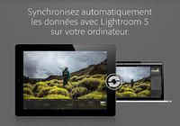 Adobe Lightroom Mobile pour mac