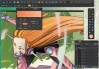 Affinity Designer pour mac