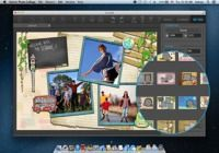 Ephnic Photo Collage pour mac