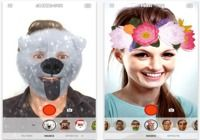 MRRMRR - Faceapp Face Filters iOS pour mac
