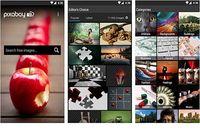 Pixabay iOS pour mac