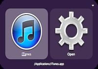 QuickSilver pour mac