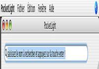PocketLight pour mac