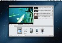Ephnic Video Converter pour mac