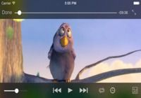 VLC pour iOS pour mac
